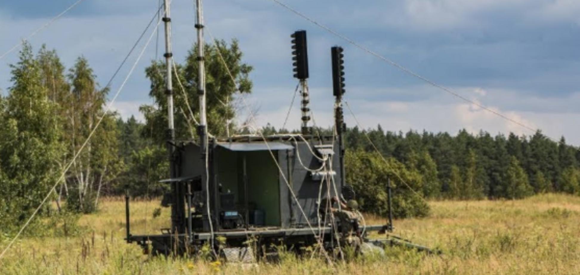 Россияперебросиласмертоноснуютехнику на Донбасс