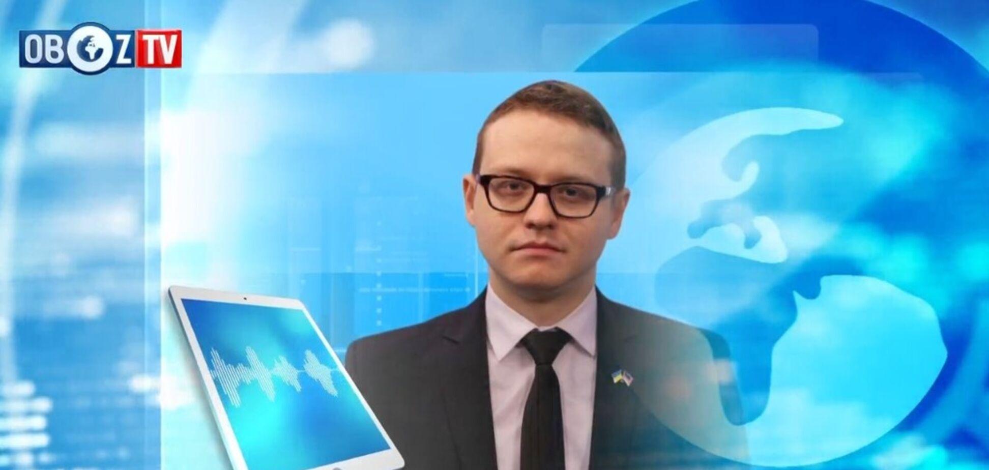 РФ отреагирует на учения США в Европе: военный эксперт
