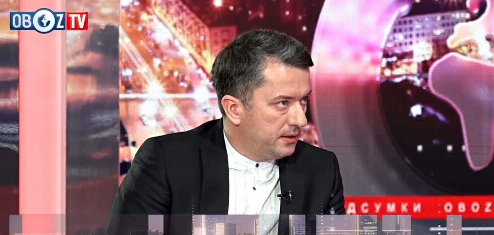 Политики должны договариваться, а не драться: народный депутат