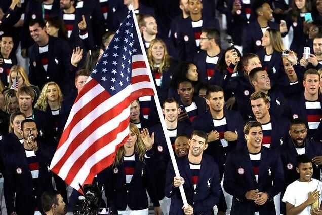 Протест против России: в США придумали оригинальный ход для Олимпиады