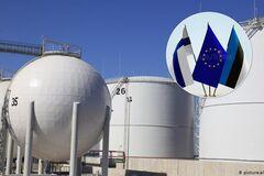Об'єдналися проти Росії: Естонія та Фінляндія збудували спільний газопровід