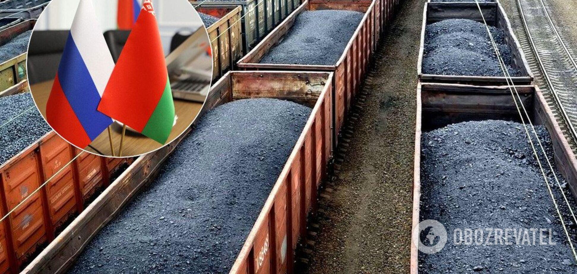 Соратника Медведчука викрили у поставках вугілля РФ в Україну: всі деталі гучного розслідування