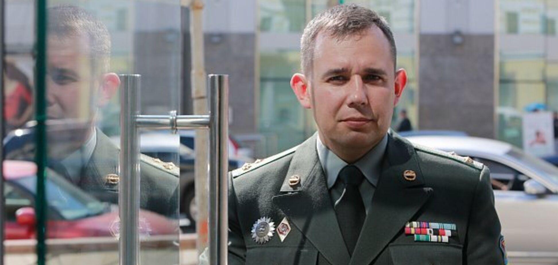Олексій Ноздрачов