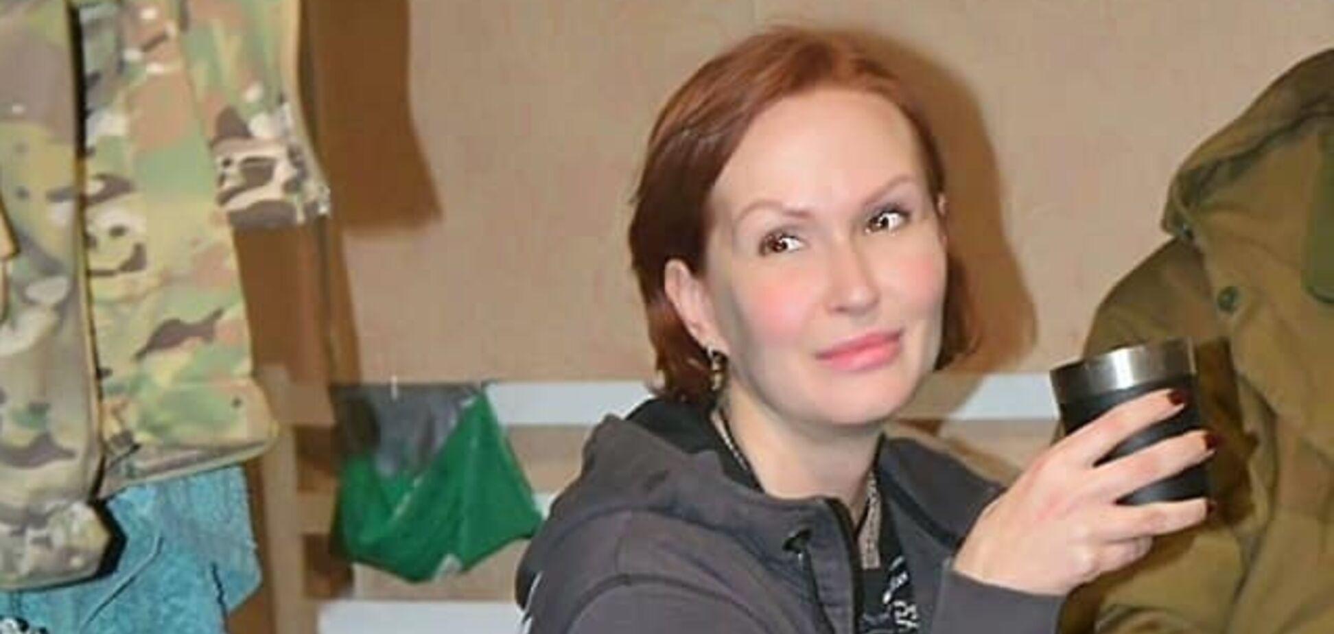'Вообще не жаль!' Подозреваемая в убийстве Шеремета хотела обстрелять Киев 'Градами'