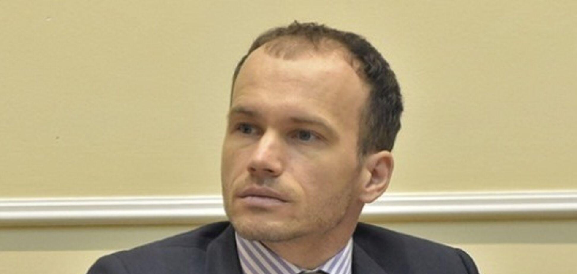 'Надовго мене не вистачить': міністр України поскаржився на низьку зарплату