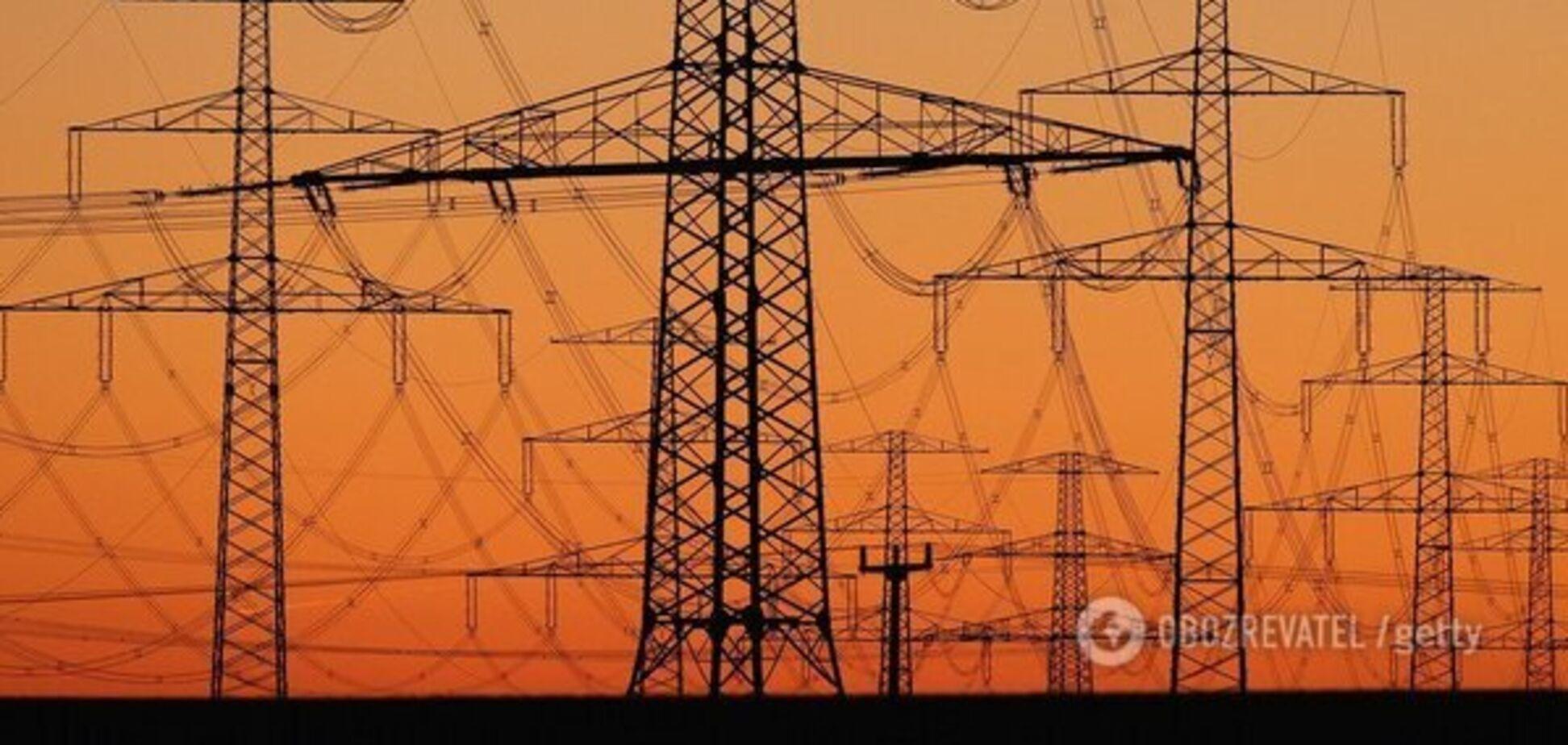 Европейская бизнес ассоциация вслед за Энергосообществом ЕС выступила против ограничения экспорта электроэнергии