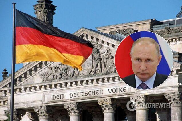 В России надеются, что высылка немецких дипломатов не повредит отношениям с ФРГ