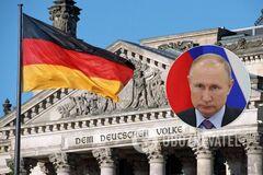Ответка от Путина: Россия задумала мстить Германии