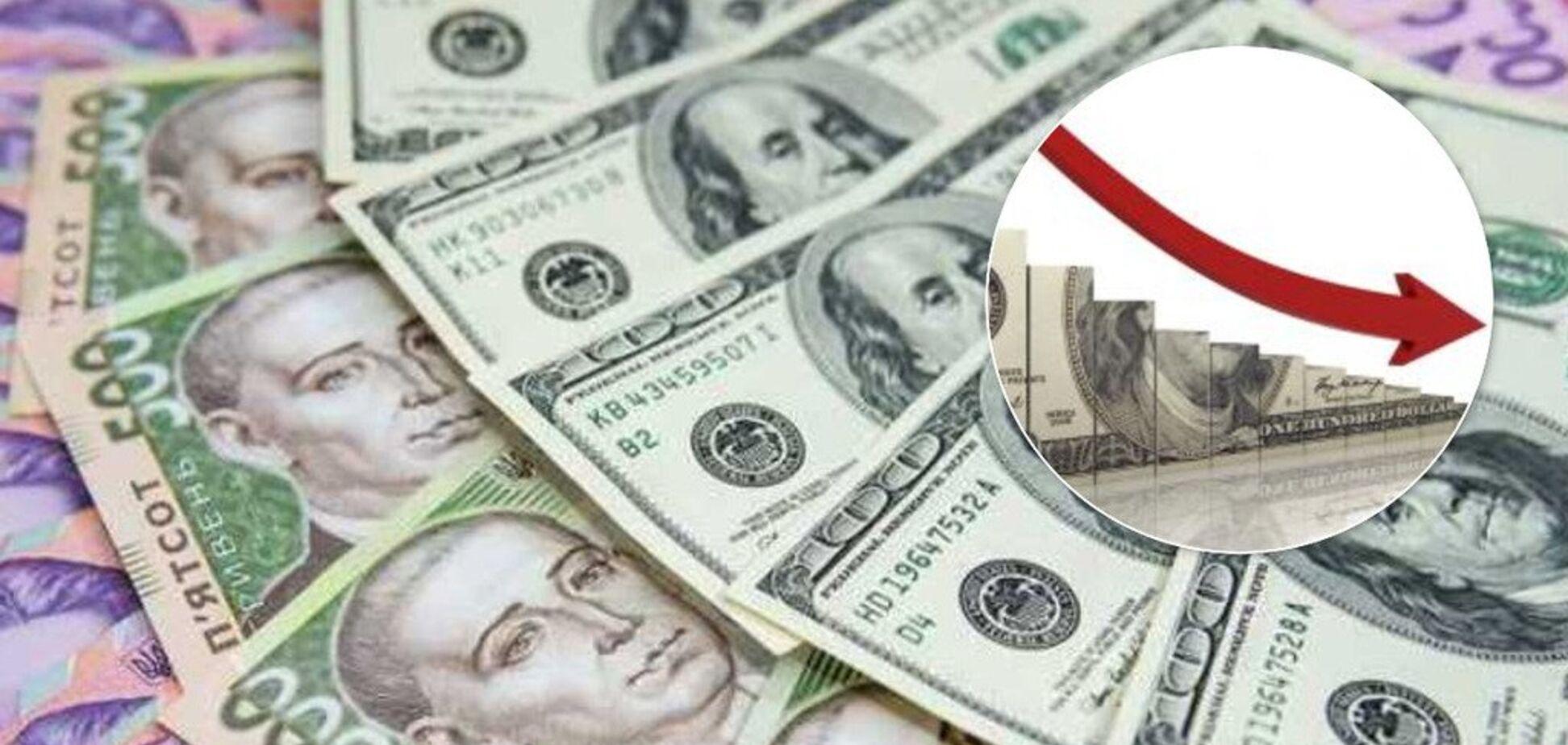 Курс доллара может пробить очередной рекорд: аналитик спрогнозировал стоимость гривни