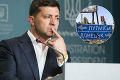 Які права Зеленський дасть Донбасу: 'Слуга народу' готує новий закон про 'особливий статус'