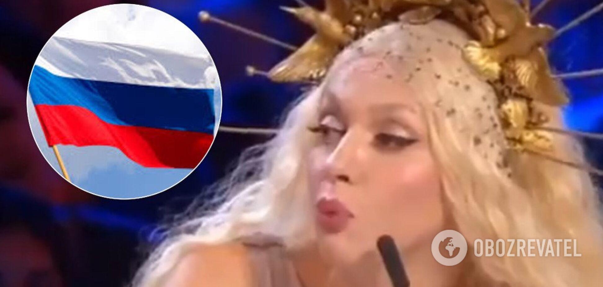 'Ба*дерівці кінчені': Полякова розповіла про огидні приниження в Росії