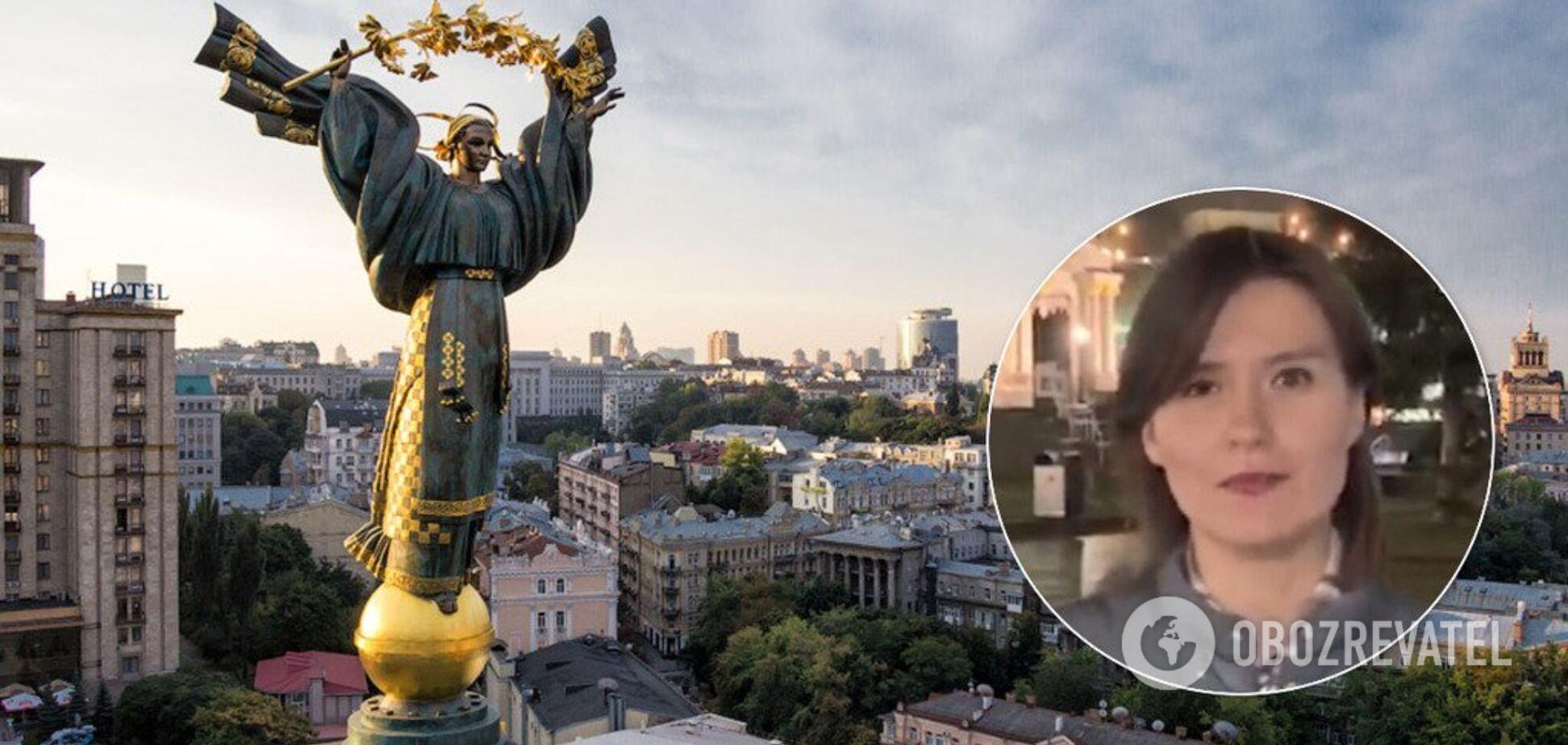 У СБУ пояснили, як пропагандисти 'Звєзди' пробралися в Україну