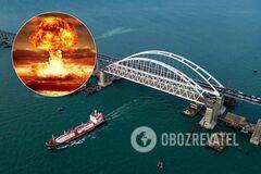 Росія готується до захоплення півдня України – експредставник президента у Криму