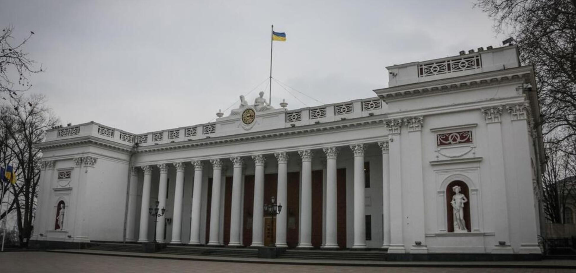 Кабмин просят расширить границы Одессы
