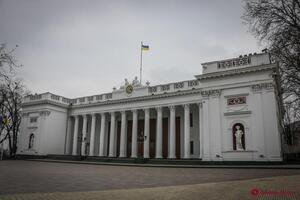 Кабмін просять розширити межі Одеси
