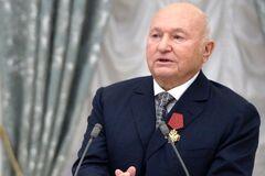 У Росії попрощалися з Юрієм Лужковим: хто із зірок прийшов