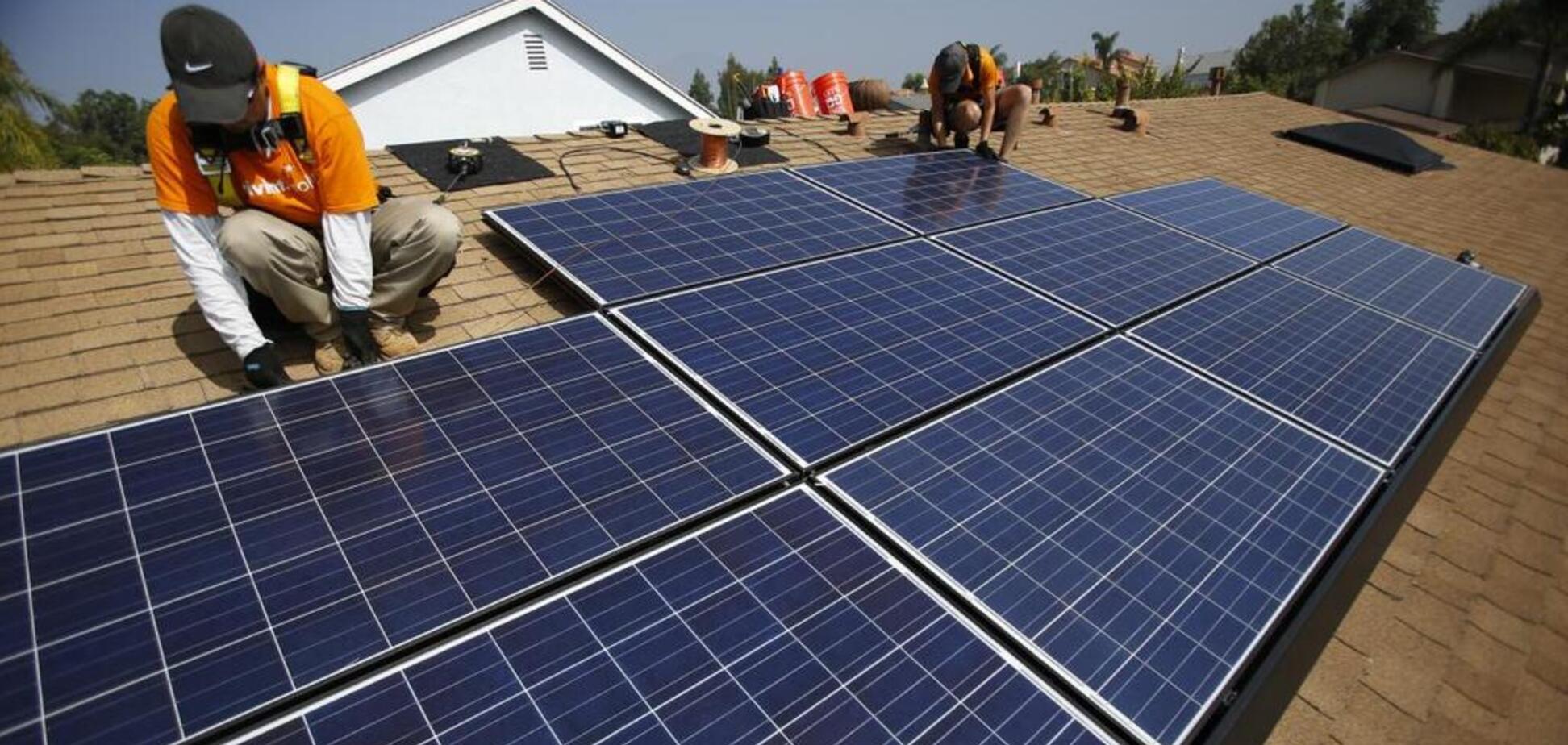 Солнечная электростанция на дому: озвучены советы по установке и подключению