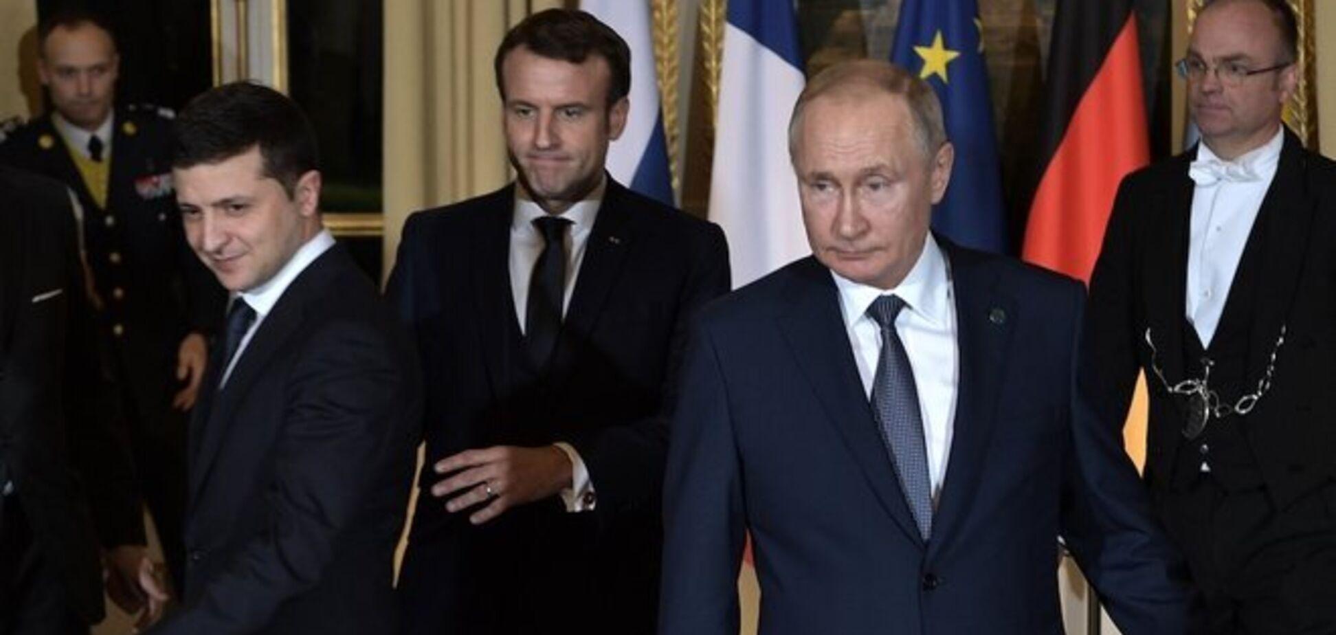 Лінії Маннергейма для України. Хто насправді переміг у Парижі?