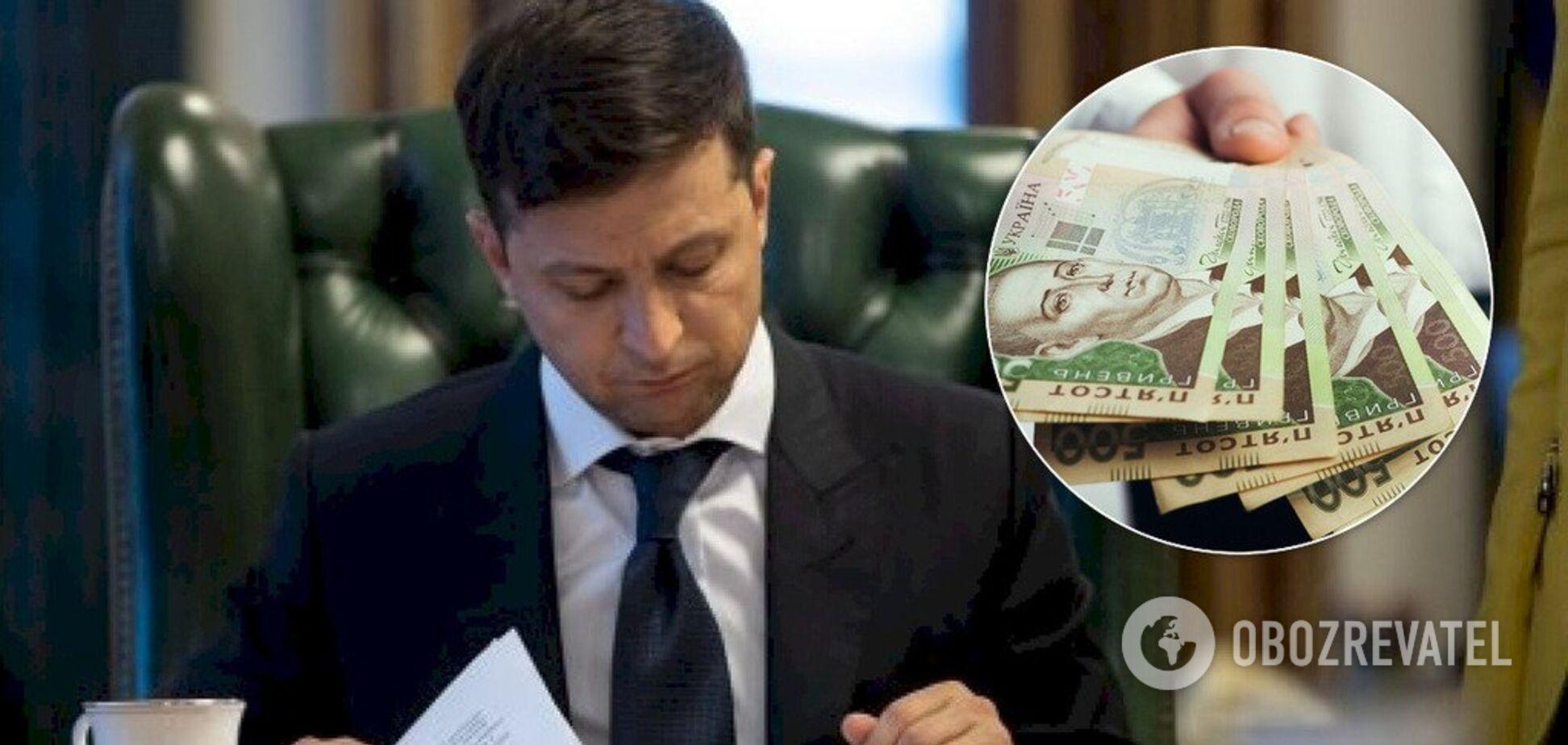 Дешевым кредитам быть: Зеленский подписал резонансный закон