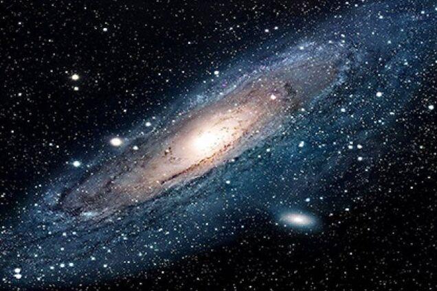 Избыток гамма-излучения в центре Млечного Пути возникает из-за темной материи