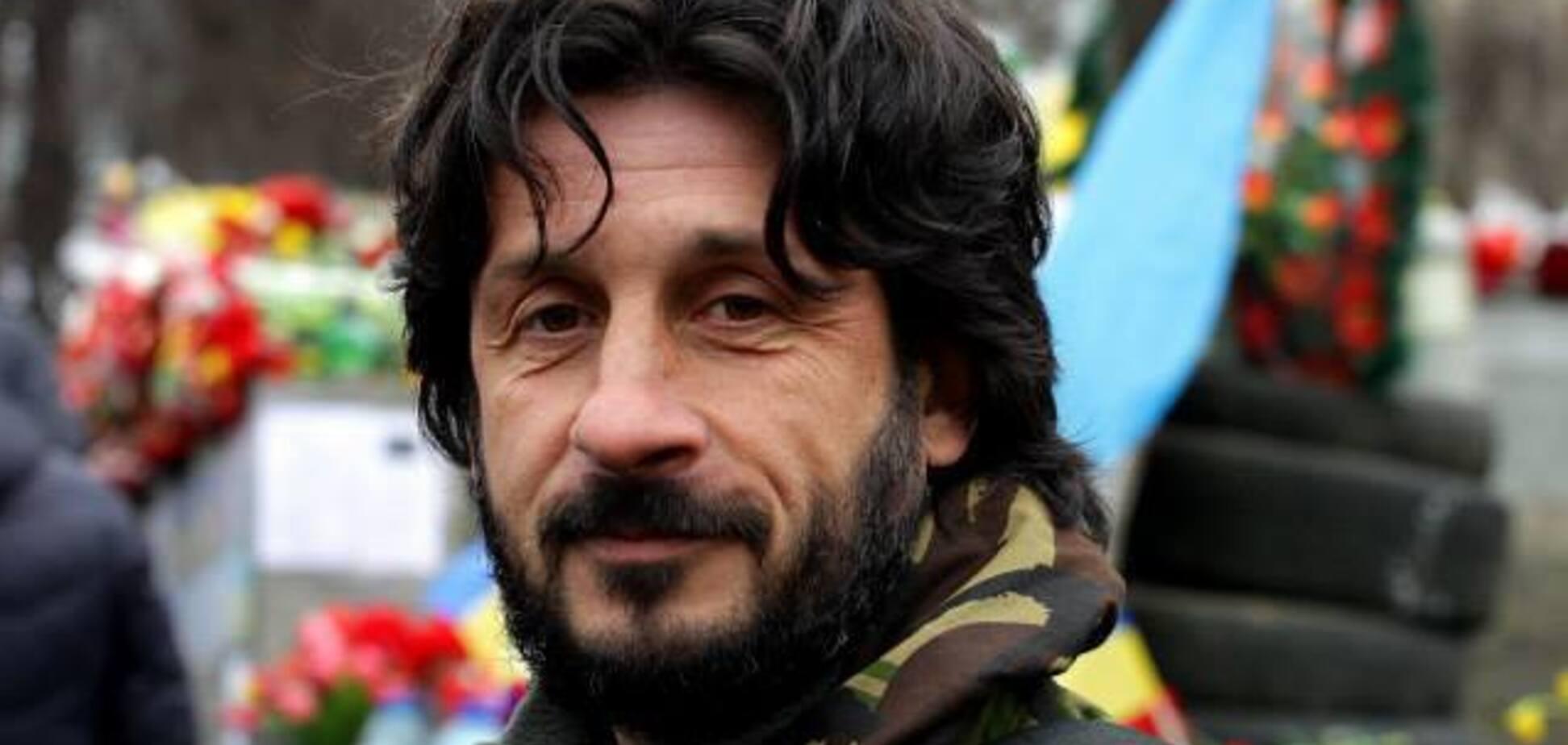 Полиция нагрянула с обысками к активисту Майдана: первые подробности