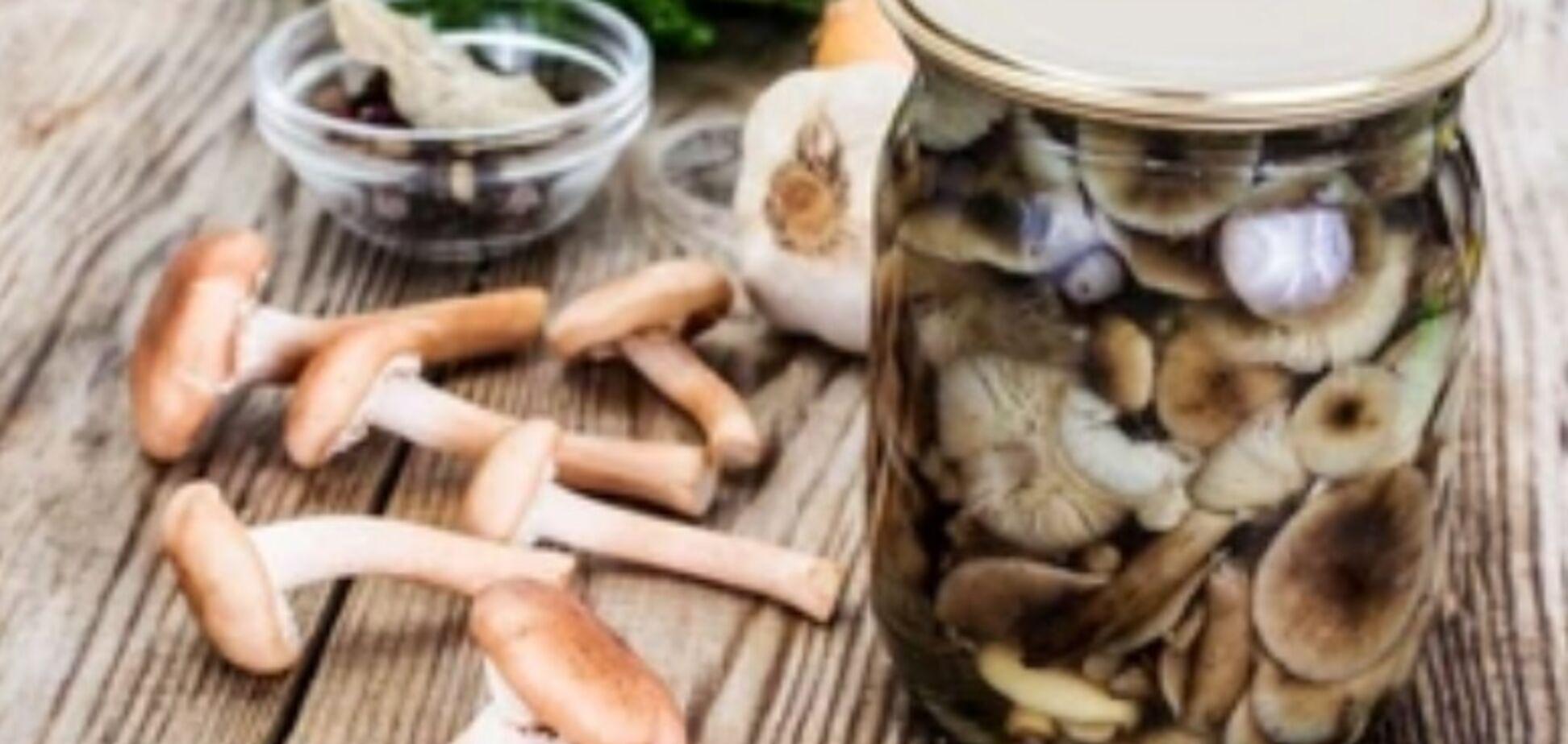 Рецепт самой вкусной грибной закуски на зиму