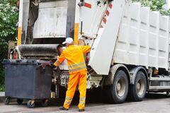 В Одессе вырастет тариф на вывоз мусора