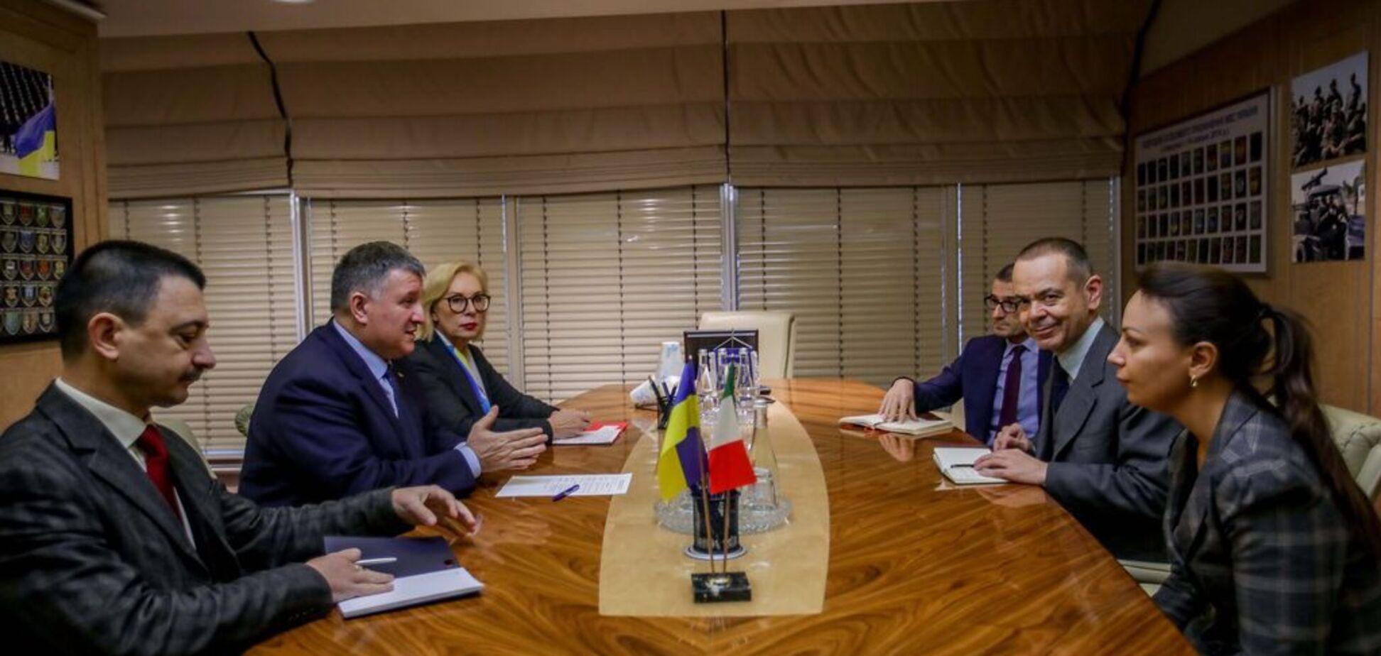 Ближче до істини: Аваков заявив про прогрес у справі нацгвардійця Марківа
