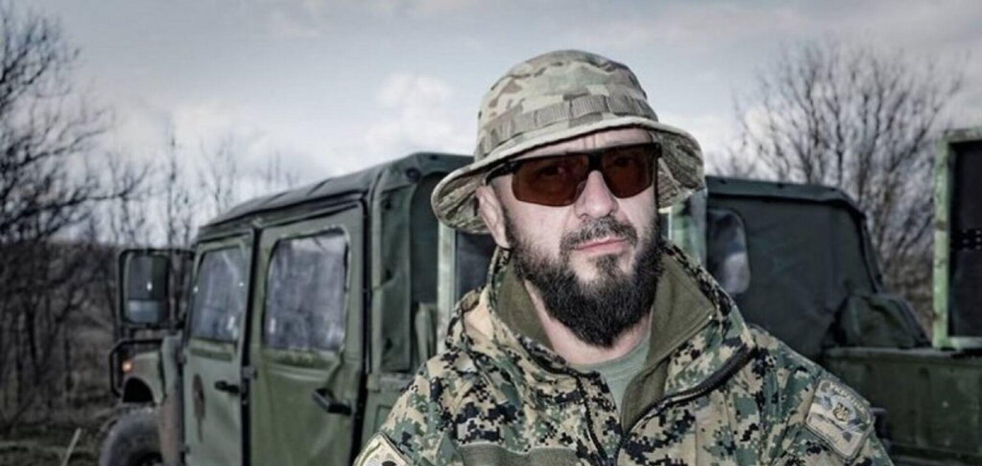 Певец и ветеран АТО: кто такой Андрей Антоненко, подозреваемый в убийстве Шеремета