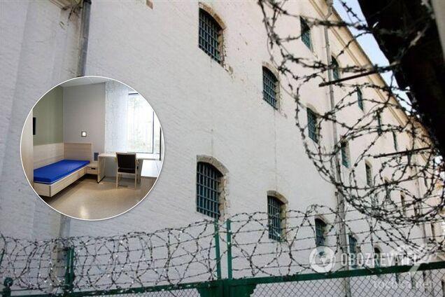 В Украине планируют закрыть часть тюрем и создать частные СИЗО