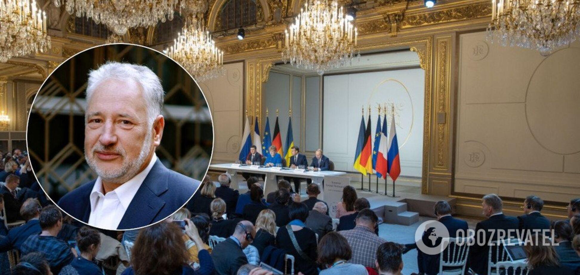 Жебрівський: після Парижу нам потрібно готуватися до широкомасштабної війни