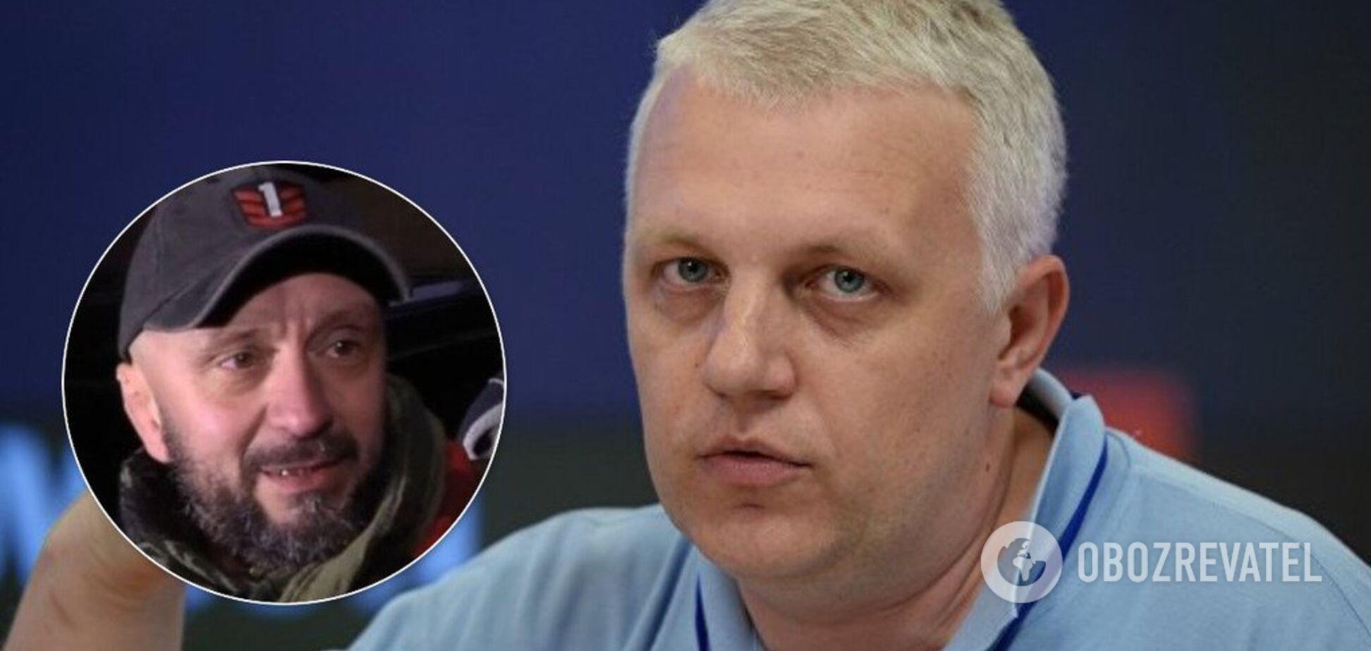 Суд над Атоненком: у ССО заступилися за підозрюваного у справі Шеремета