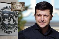 МВФ разбил планы Украины: чего ждать от встреч Зеленского в Давосе
