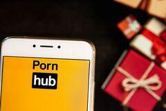 Україна в топ-20! Опубліковано рейтинг PornHub