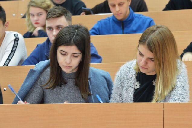 """12 декабря состоялся первый этап всеукраинского студенческого конкурса """"Авиатор 2020"""""""