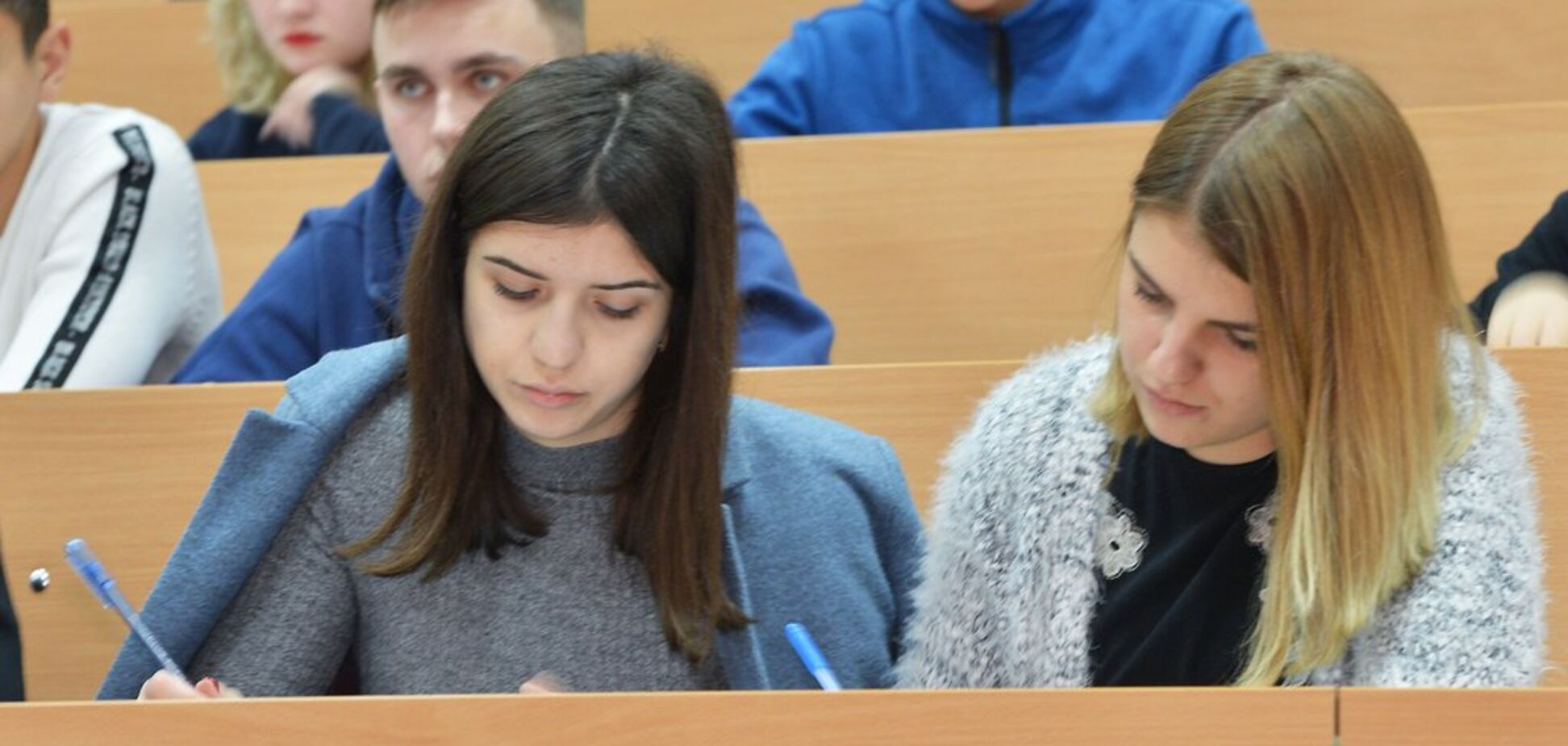 8 600 студентів з 51 ВНЗ підтримали всеукраїнський конкурс 'Авіатор 2020'