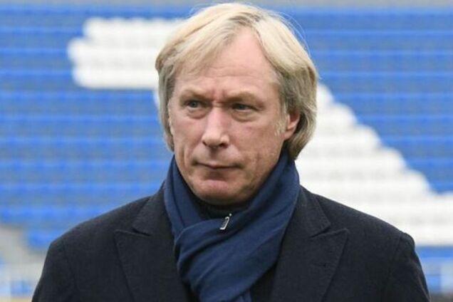 Олексій Михайличенко