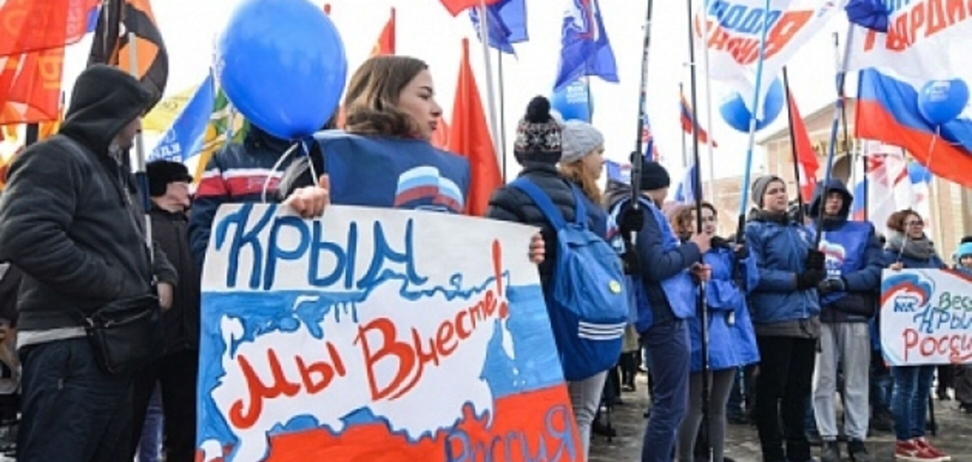 Море перетворилося на клоаку: з'явилися фото нової НП в Криму