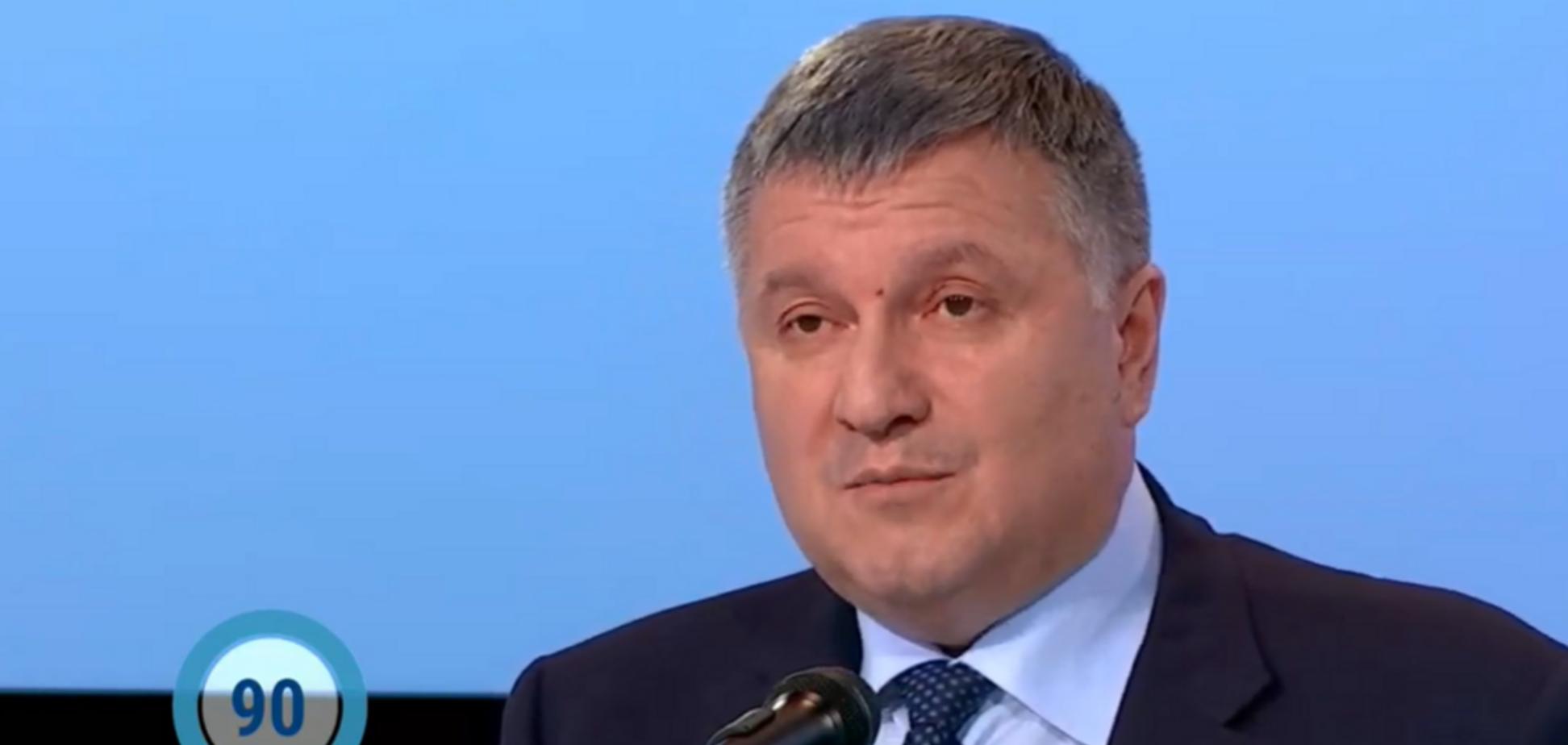 'Профессионалы за кадром': Аваков заявил о 'сливах' в расследовании убийства Шеремета