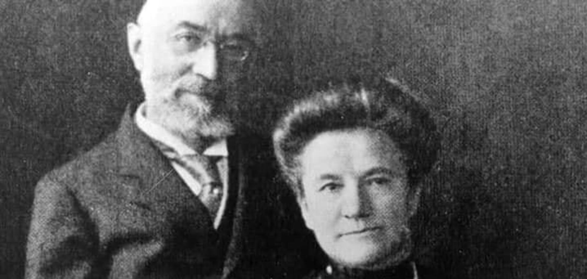 Невероятная история пожилой пары, погибших на Титанике