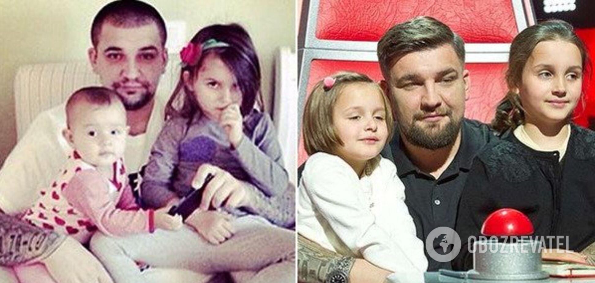 Дочери Басты и сын Собчак: как выглядят повзрослевшие дети российских звезд