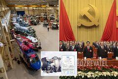 Авиазавод 'Мотор-Сич' купил Китай: выяснилось, что будет с уникальными патентами