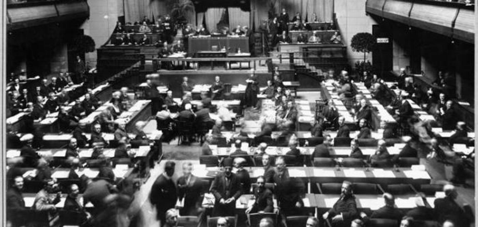 Сегодня СССР объявили страной-агрессором