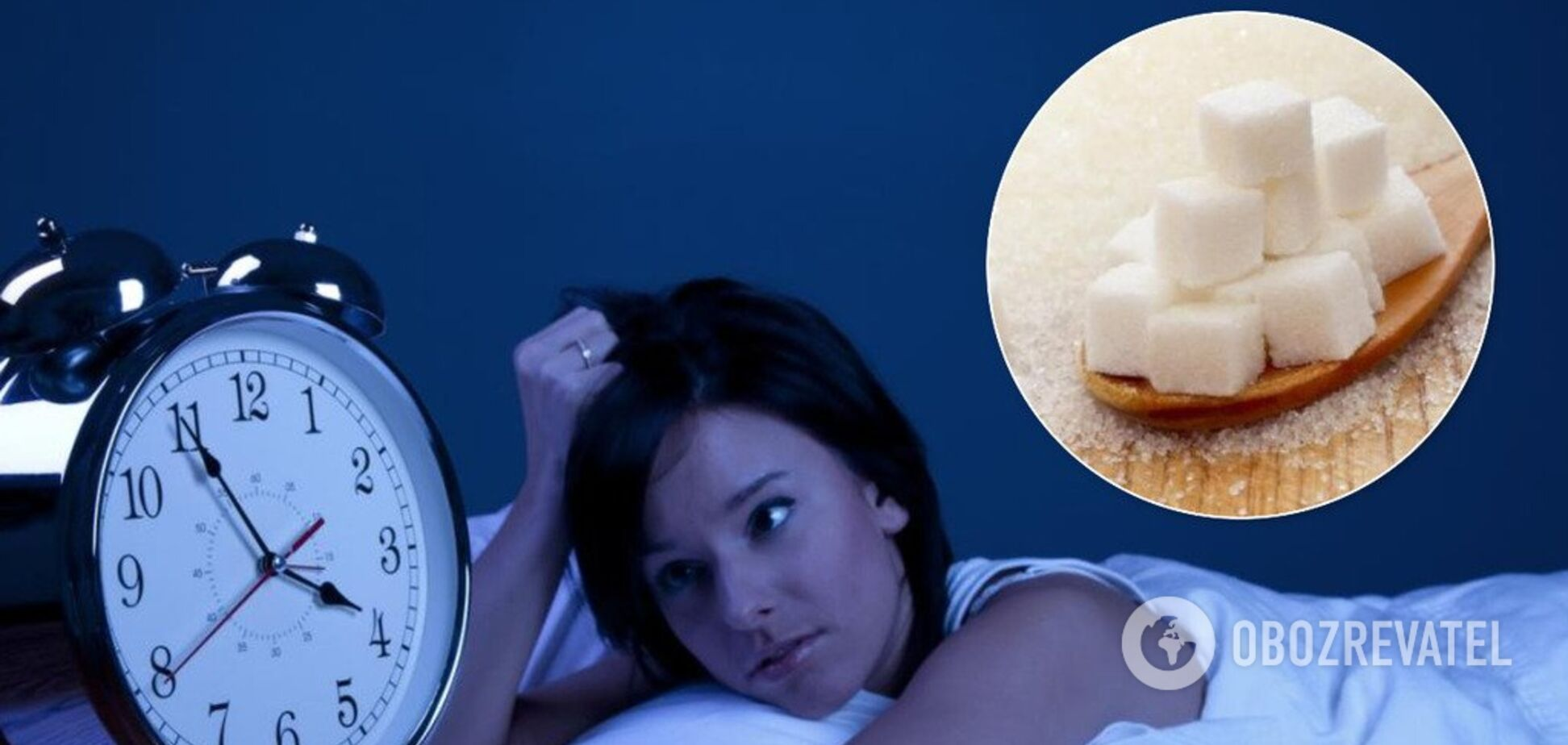 Стало відомо, які продукти викликають безсоння