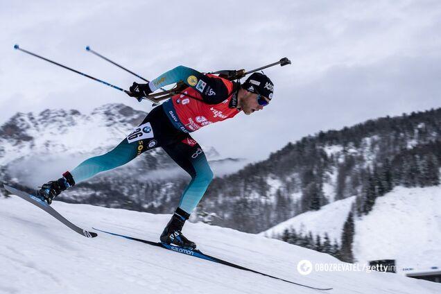 Траси в Хохфільцені на етапі Кубка світу переповнені спусками та підйомами
