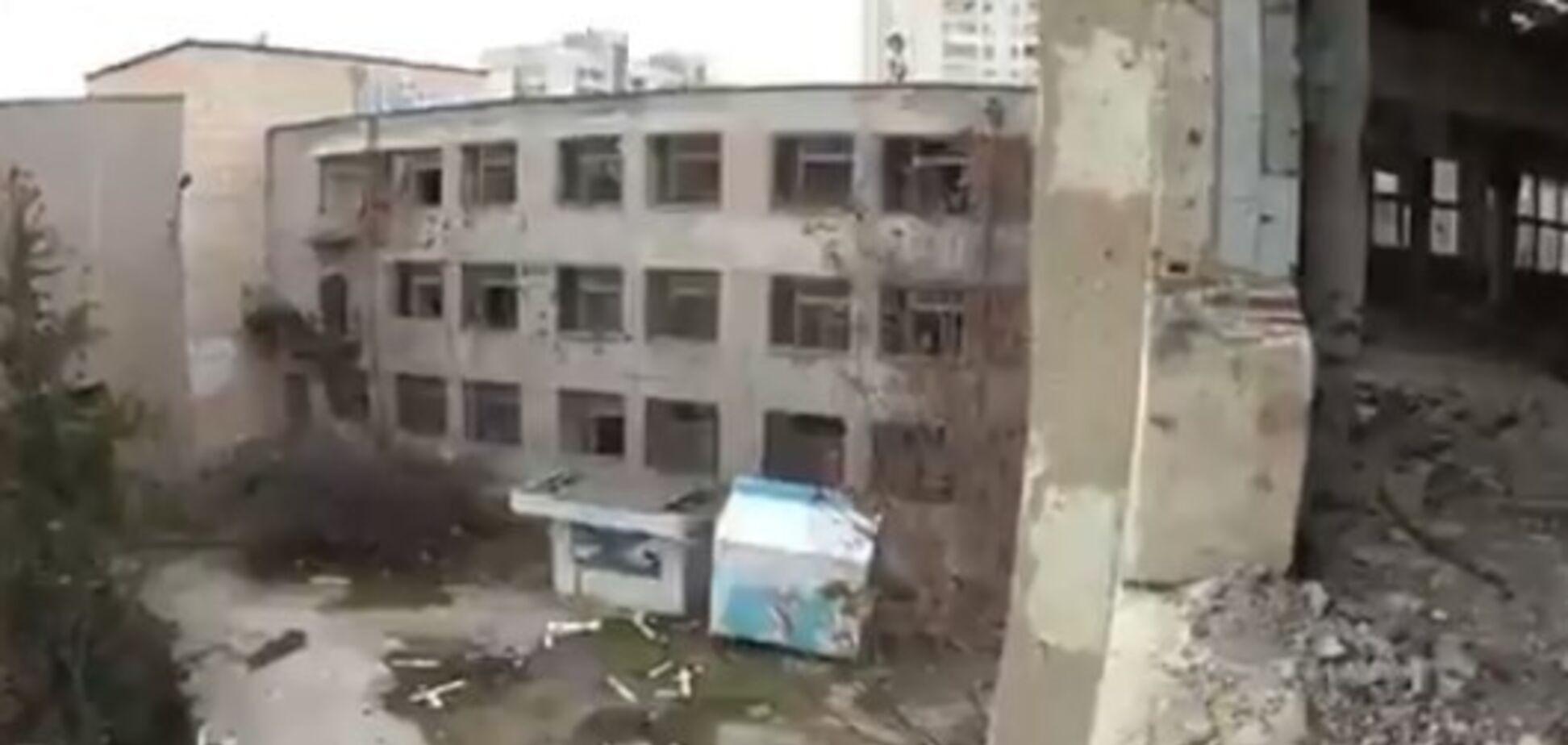 Крым 'загибается': появилось реальное видео из оккупации