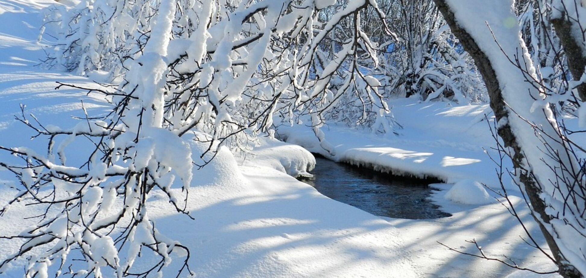 Ударит -23: синоптики испугали холодным прогнозом для Украины