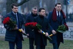 Посетил храм РПЦ в Украине: Зеленский снова разозлил украинцев. Фото