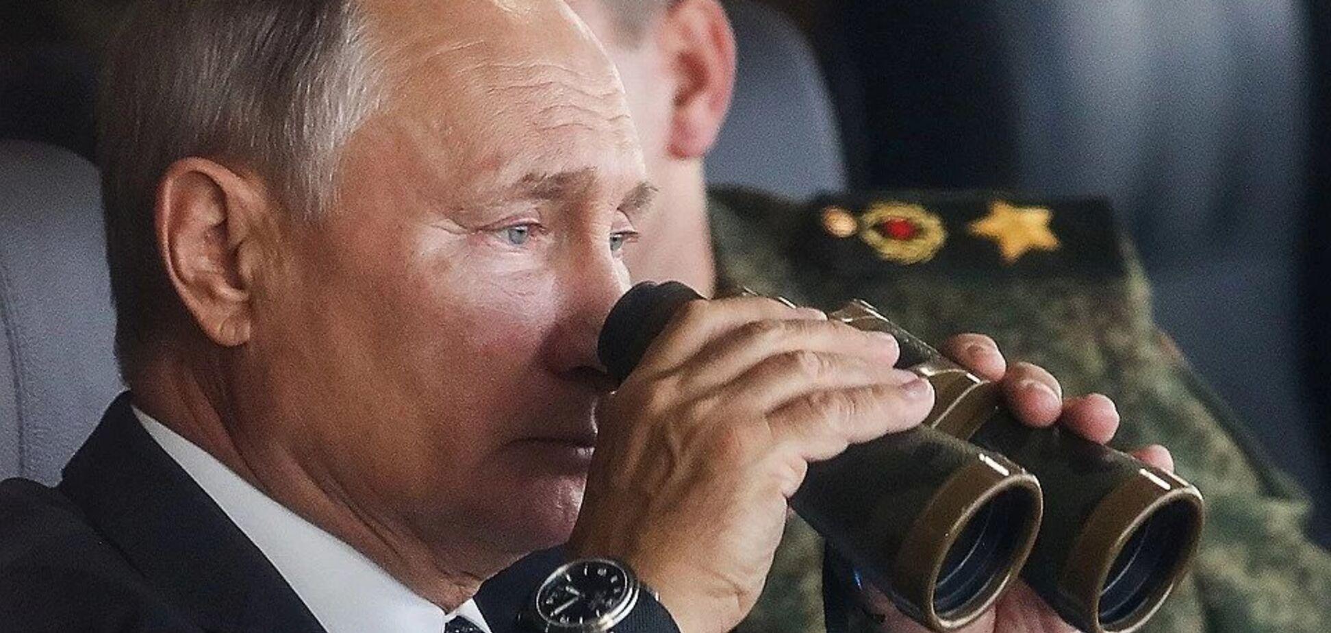 Під ударом чотири міста: Клімкін назвав нову мету Путіна в Україні