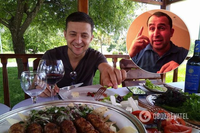 Украина внезапно депортировала врага президента Азербайджана
